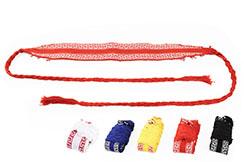 Cinturón tradicional de Kung Fu
