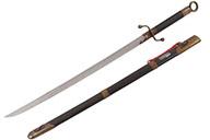 [Destock] Sable Tradicional Tai Chi Estilo Chen Gama Alta- Rigido, 90cm