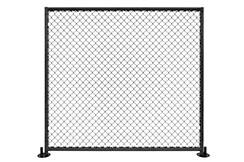 Panneau de cage MMA, NineStars