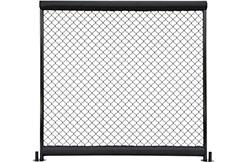 Jaula MMA y paneles de rejillas perzonalizados
