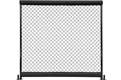 MMA Cage Panel, Upper Range