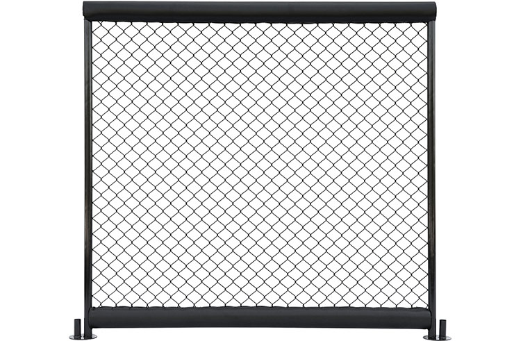 MMA Cage panels : customize your own cage