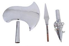 Long Staff Axe Kit