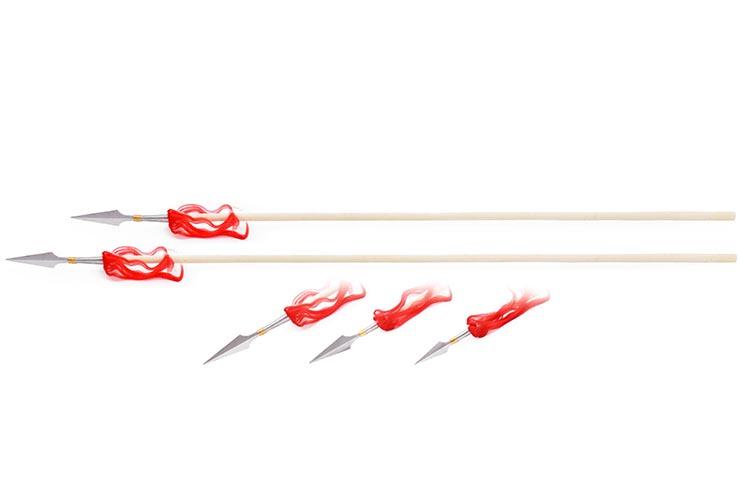 Preassembled Spear - Upper Range