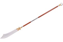 Pu Dao Halberd Dragon, Dismantable, Rigid