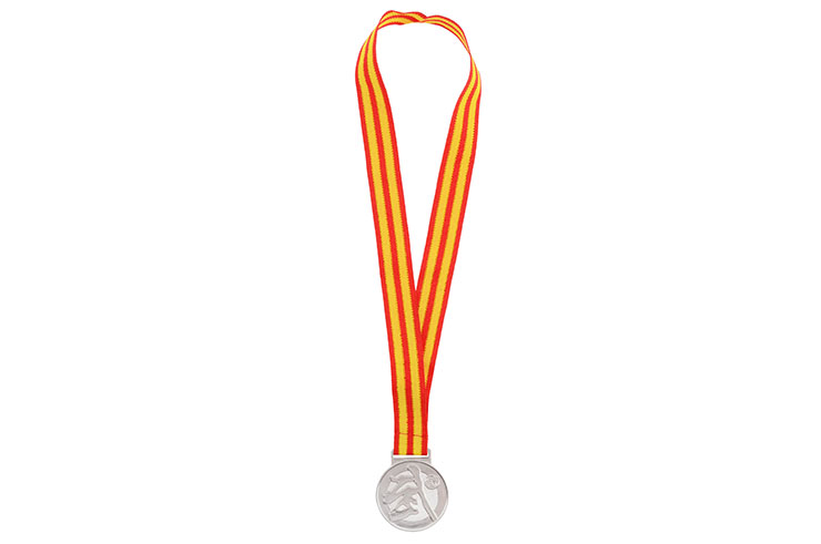 Medailles Wushu