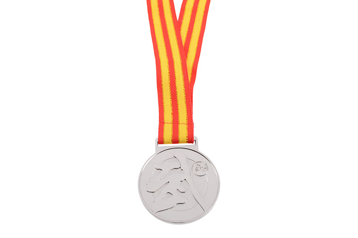 Wushu Medals