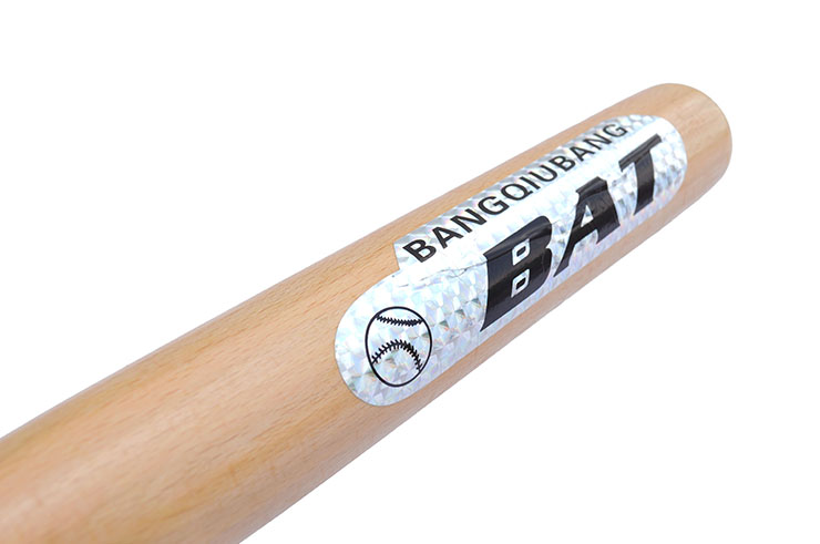 Batte de Baseball - Bois