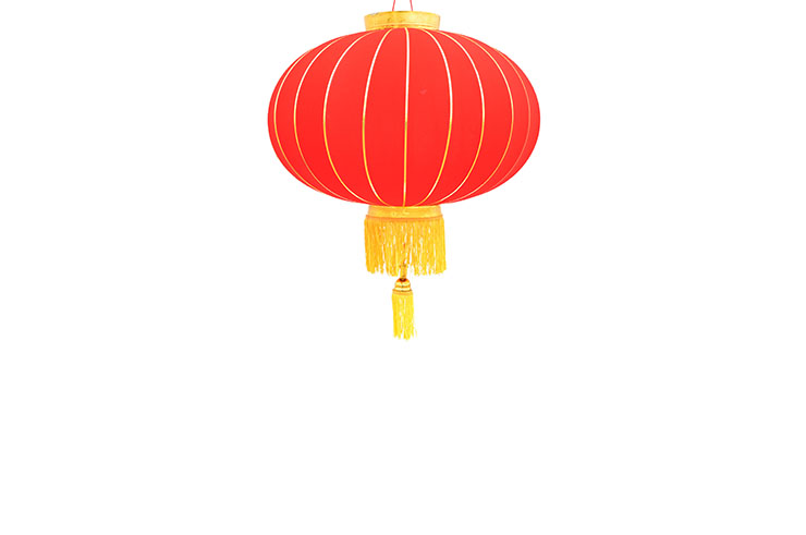 Lanterne Chinoise Ø43cm - Classique