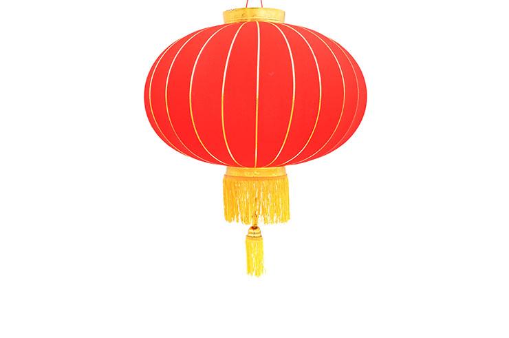 Lanterne Chinoise Ø56cm - Classique
