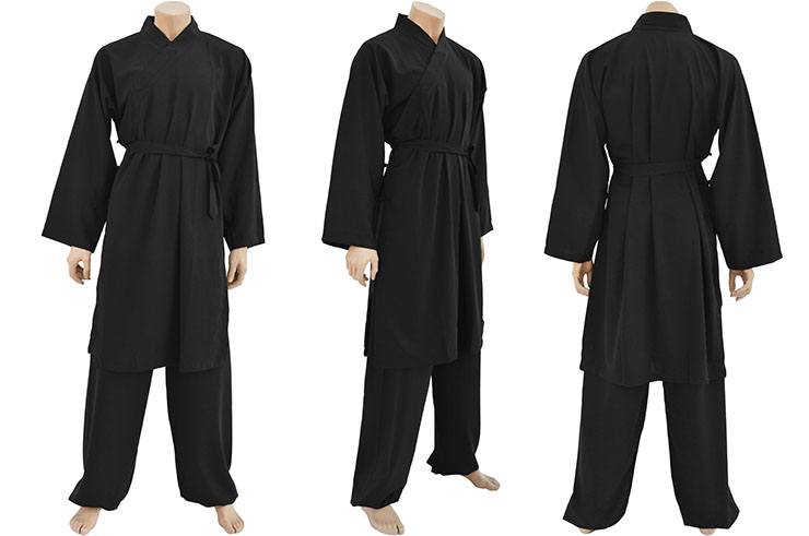 Tunique Chinoise Traditionnelle (IP Man) Wudang