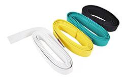 [Destock] Cinturón de Taekwondo