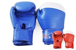 [Destock] Guantes de boxeo, Iniciación
