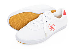 Wushu Shoes - Double Star, Kids