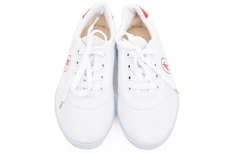 Zapatos de Wushu - Double Star, Niños
