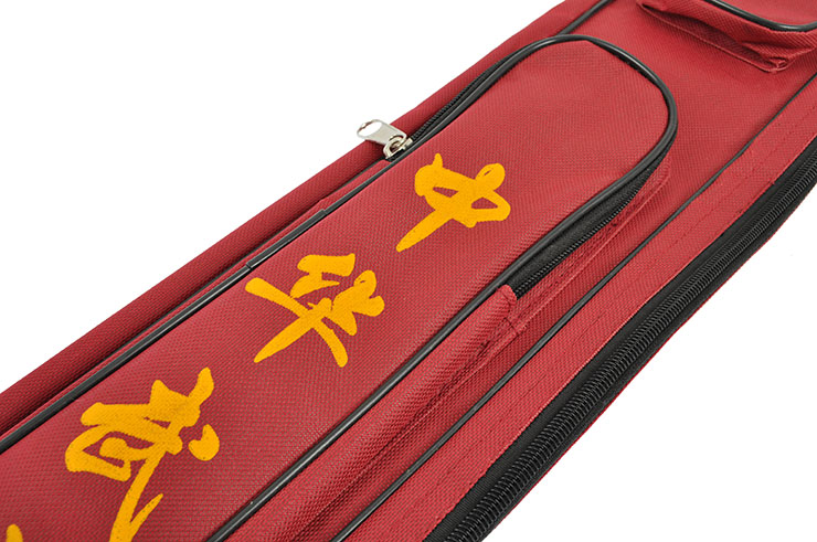 Carrying Case, «Zhong Hua» - 108 x 14 cm