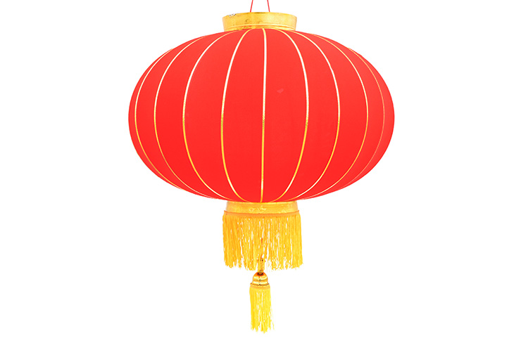 Chinese Lantern, 65cm diameter