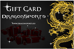 Carte Cadeau DragonSports