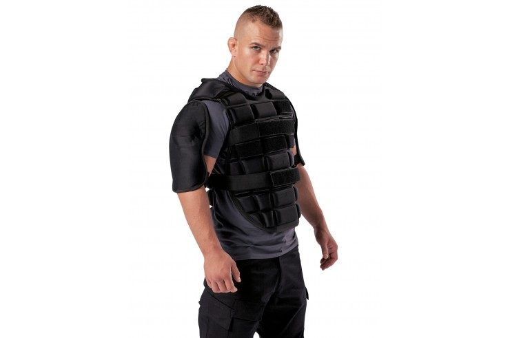 Full Chest Protection Professional Move Light, K-TAC