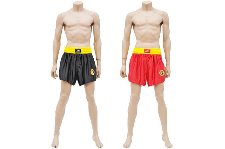 [Déstock] Traje Sanda, Boxeo Chino 'Clásico', Wesing