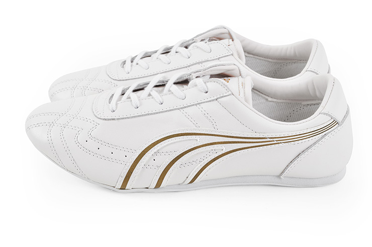 [Déstock] Chaussures Wushu Dowin, Blanches