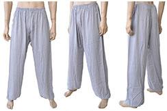 Pantalon Moine Luo Han