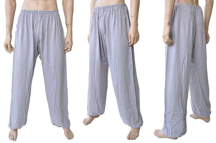 Pantalón Monje Luo Han