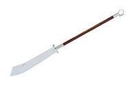 Sabre Wushu Guiding, Compétition, Poignée Inox Destock