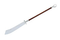 «Guiding» Broadsword, Competition, Stainless Steel Handle Destock