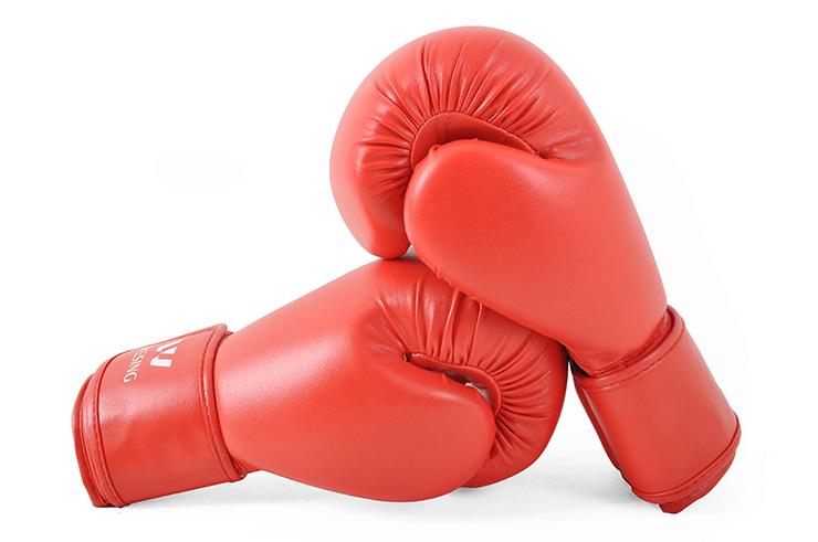 [Destock] Guantes de Boxeo Chino, Sanda