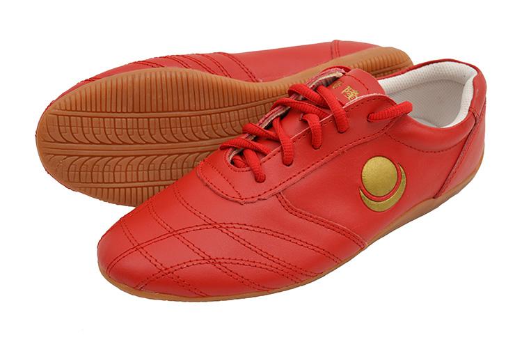 Yue Taolu Shoes, Red, tamano 37