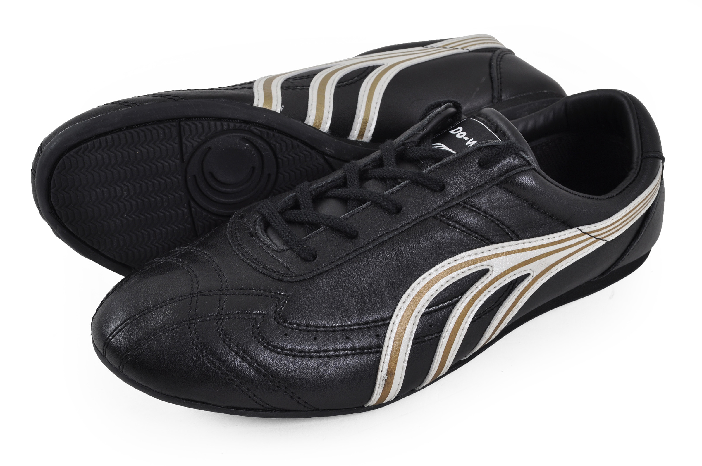 466a7cf5e [Destock] Dowin Wushu Shoes, Black