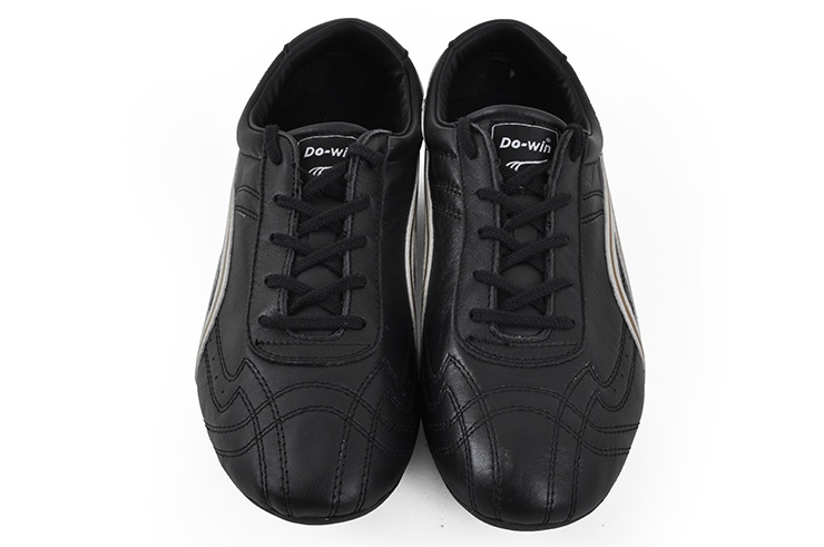[Déstock] Chaussures Wushu Dowin, Noires