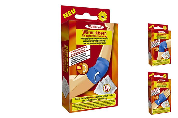 Protections Chauffantes
