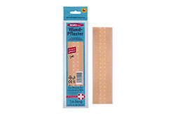 Adhesive plaster, Medisto