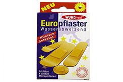 Assorted plaster, Medisto