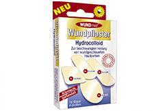 Anti-blister plaster, Medisto