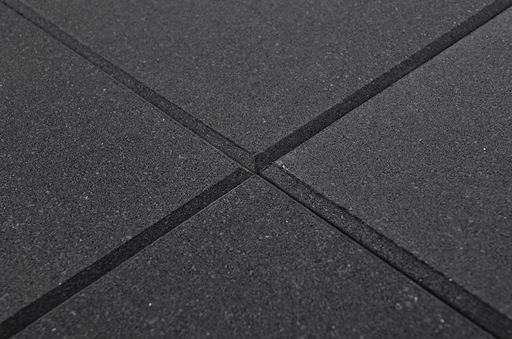 Cross-training Tile - 50 x 50 x 2cm