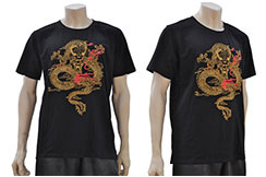 T-shirt Dragon 2