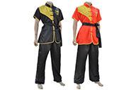 Chang Quan Uniform, Satin, Dragon