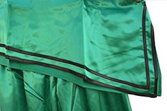 Chang Quan Uniform, Shan Xi style, Imitation Silk