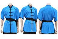 Top Chang Quan, Clásico, Azul y Negro, 1m80-1m90