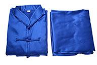 [Destock] Pantalon Kung-fu, Tai Chi, Classique, 1m35-1m45