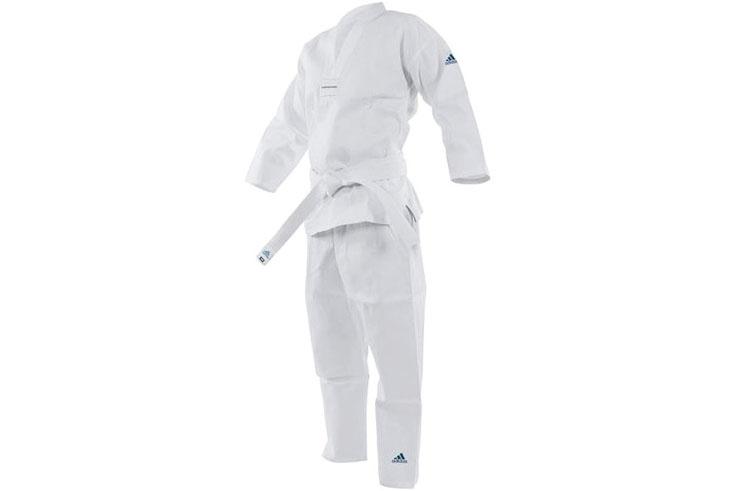 """Kimono de Judo Enfant """"J181"""", Adidas"""