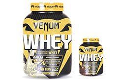 Whey Protein 5 Servings, Venum