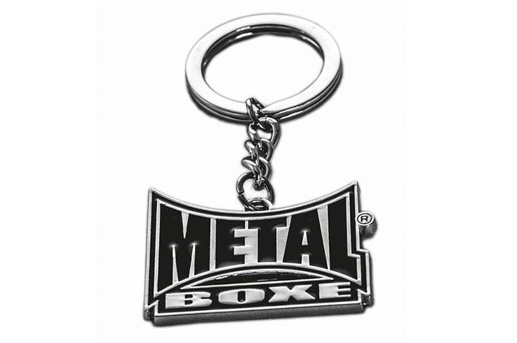 Steel Key Ring, Metal Boxe