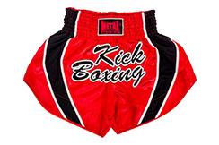 Kick Boxibg Shorts TC83, Metal Boxe