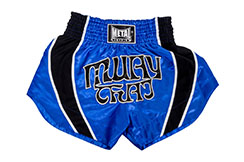 Short Boxeo Thai, Metal Boxeo MB63