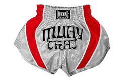 Short Boxe Thaï ''MB62'', Metal Boxe