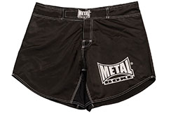 Short MMA, Metal Boxe